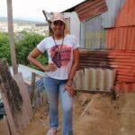 Ayudemos a Yenni Rentería, una mujer al servicio de la comunidad